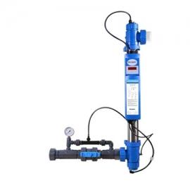 Συσκευή UV Compact Ozone (O3) & UV-C Astral