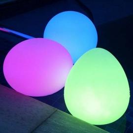 Φορητές λυχνίες LED StarLight Astral