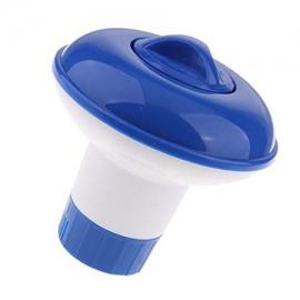 Χλωριωτής υδρομασάζ επιπλέον AC