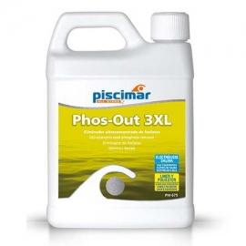 Υγρό αφαίρεσης φωσφορικών αλάτων PHOS-OUT 3XL