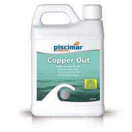 Υγρό απομόνωσης χαλκού Copper Out