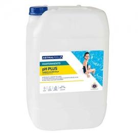 Ρυθμιστής pH-plus υγρό Astral