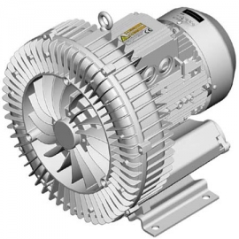 Single stage blowers ASC-series