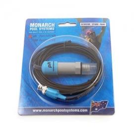 Αισθητήριο pH συστήματος ηλεκτρόλυσης ESC Monarch