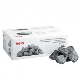 Πέτρες θερμαντήρα σάουνας Helo