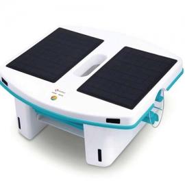 Ρομπότ καθαρισμού επιφάνειας πισίνας Skimbot AC