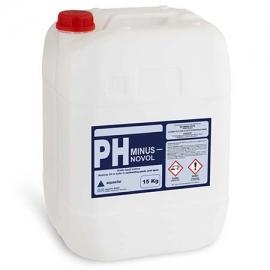 Ρυθμιστικό Ph-minus υγρό Novol TP