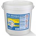 Ταμπλέτες χλωρίου 90% 200γρ. Net Desaqua
