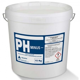 Ρυθμιστικό Ph-minus σκόνη TP