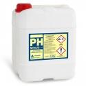 Ρυθμιστικό Ph-minus υγρό TP