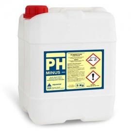 Ph-minus liquid