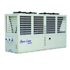 Αντλία θερμότητας εξωτερική Aqua B-Series Commercial Hayward