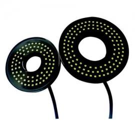 Φωτιστικό led ρητίνης donut AC