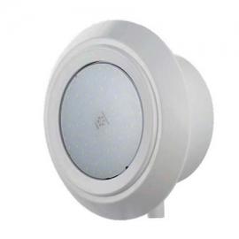 Φωτιστικό πισίνας led ρυτίνης λευκή πρόσοψη Spectravision