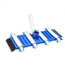 Σκούπα καθαρισμού single flex de luxe VHB-356 AS