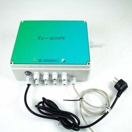 Μονάδα απομακρυσμένου έλεγχου συσκευών V2 Ey~pools