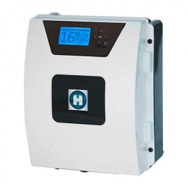Σύστημα Ηλεκτρόλυσης άλατος AquaRite Advance Hayward