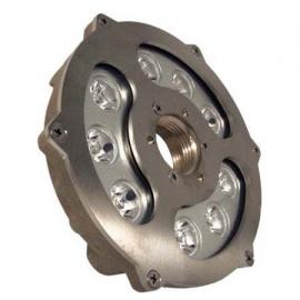 Φωτιστικό συντριβανιού Crown ring AS