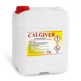 Υγρό για χειμερινή συντήρηση Calgiver