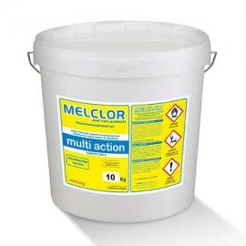 Πολυταμπλέτες χλωρίου 200gr Melchlore P.Power