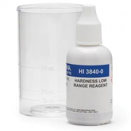 Τέστ κιτ σκληρότητας νερού  ( 0-150 mg/L) LR Hanna