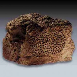 Hχεία σχήμα βράχου Astral