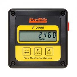 Ηλεκτρονικό ροόμετρο Paddlewheel F2000 BlueWhite