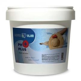Ρυθμιστικό Ph-plus κόκκος Aqua Clor