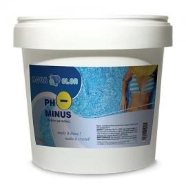 Ρυθμιστικό Ph-minus κόκκος Aqua Clor