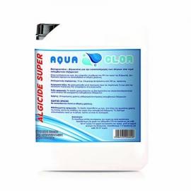 Αλγοκτόνο Super Aqua Clor