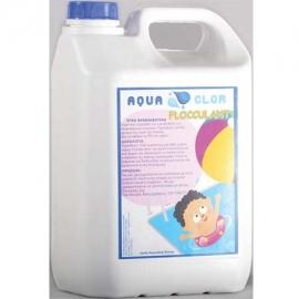 Κροκιδωτικό υγρό Aqua Clor