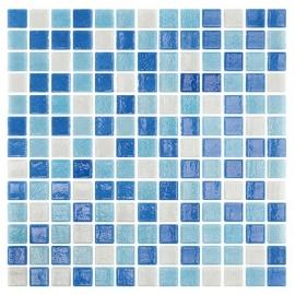 Ψηφίδα 13x13 Blue mix Astral
