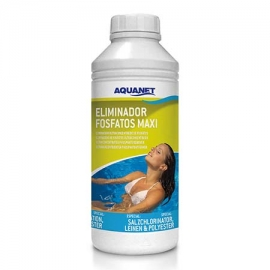 Απομάκρηνση φωσφορικών αλάτων Aquanet