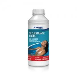 Υγρό εξουδετέρωσης χαλκού Aquanet