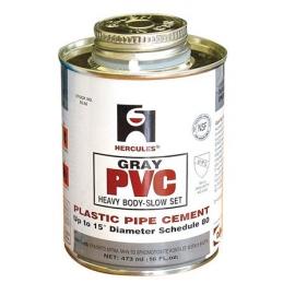 Κόλλα συγκόλλησης pvc hercules dimco
