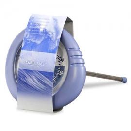 Θερμόμετρο πλωτό αναλογικό shark astral