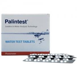 Ανταλλακτικά δισκία τεστ Palintest