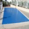 Κάλυμμα ασφαλείας χειμερινό πισίνας spa