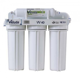 Φίλτρο νερού vv simple 4 σταδίων