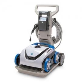Electric robot cleaner AquaVac 500