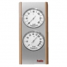 Θερμόμετρο- Υγρόμετρο Premium Helo