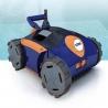 Ρομπότ ηλεκτρικό πισίνας X5 Astral