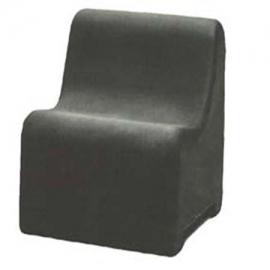 Armchair plastic Sessio