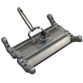 Σκούπα αλουμινίου Provac EFVH