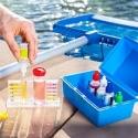 Συντήρηση πισίνας