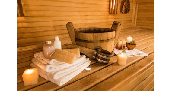 7 reasons to sauna more often